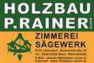 Holzbau P. Rainer