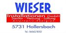 Wieser Installationen GmbH
