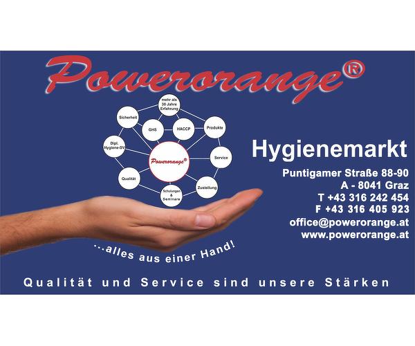 Powerorange