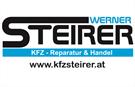 Steirer Werner - KFZ-Reparatur & Handel