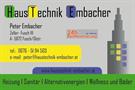 Haustechnik Embacher