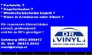 Dr. Vinyl - Scherer Car Care Center KG
