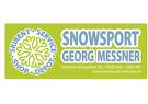 Snow Sport Georg Messner