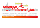 Kreibich Malerwerkstatt GmbH