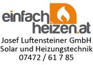 Josef Luftensteiner GmbH Solar und Heizungstechnik