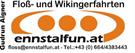 Floss und Wikingerfahrten Ennstalfun