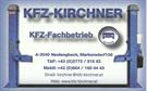KFZ Kirchner
