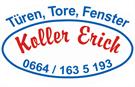Montagefachbetrieb - Koller Erich