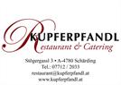 Kupferpfandl Restaurant & Catering