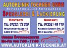 Autoklinik - Tockner GesmbH