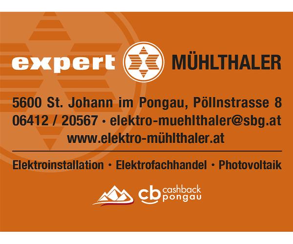 Expert Mühlthaler