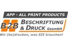 B2B Beschriftung & Druck GesmbH