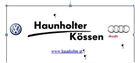 Haunholter Kössen VW & AUDI