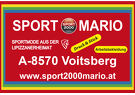 SPORT 2000 Mario