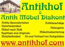 Antikhof, Antikmöbel Diskont