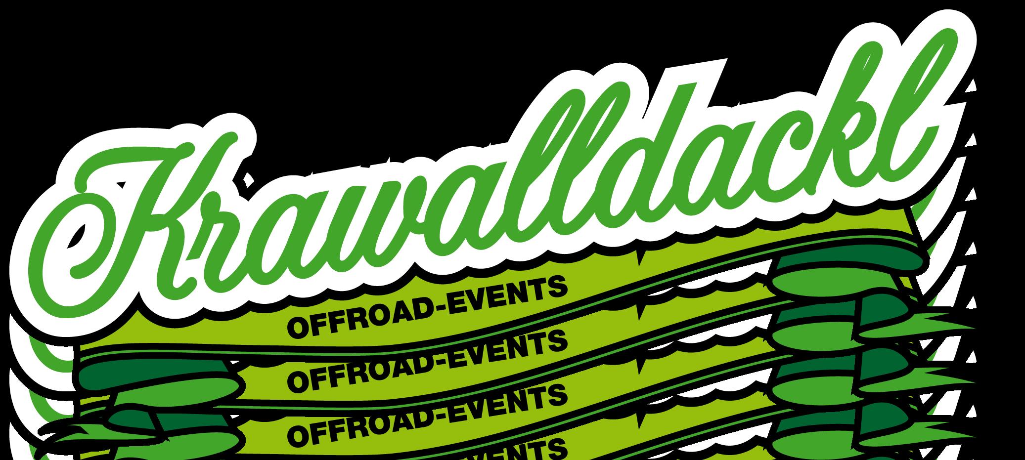 Krawalldackl Offroad-Events