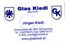 Glas Kiedl GesmbH