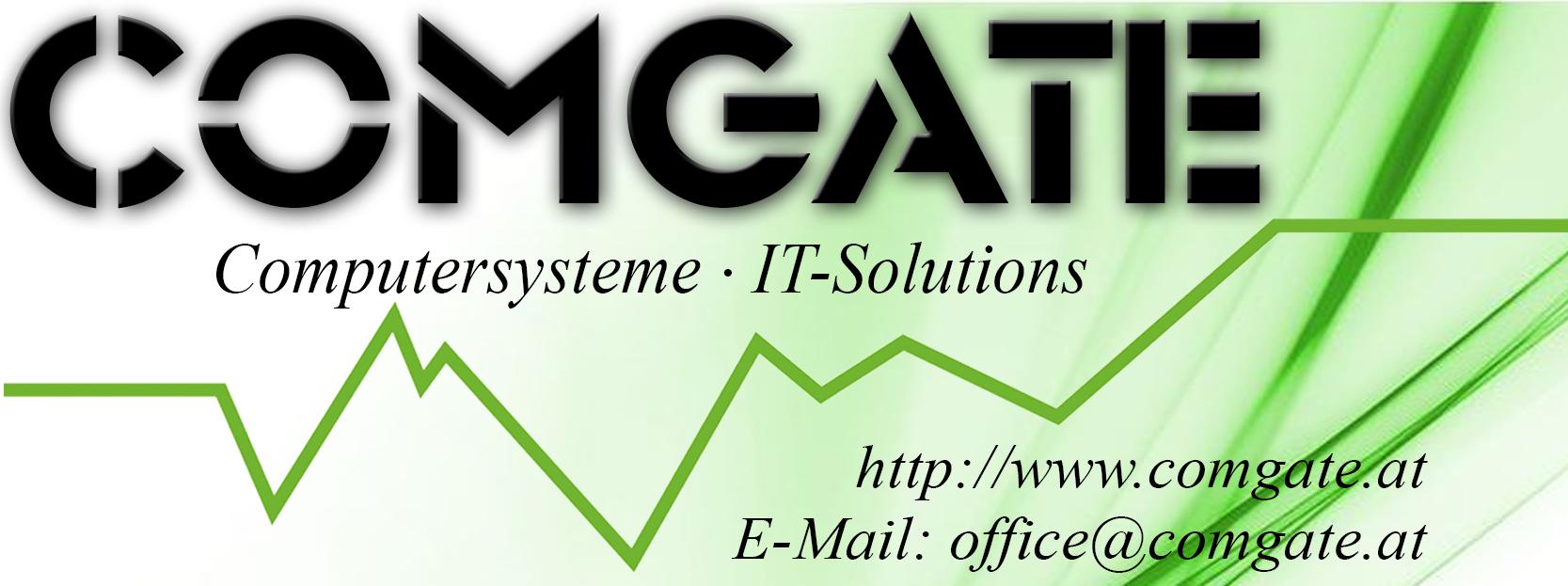 Comgate Computersysteme