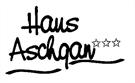 Pension Haus Aschgan