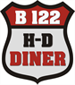 H-D 122 Diner KG