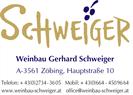 Weinbau Schweiger Gerhard