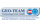 Geo Team Vermessungswesen GmbH
