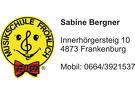 Musikschule Fröhlich Sabine Bergner