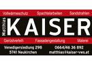 Kaiser Matthias GmbH