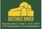 Gasthaus Martin Binder