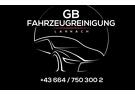 GB-Fahrzeugreinigung
