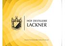 Hof Destillerie Lackner
