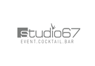 studio67 - Eventlocation - Bar