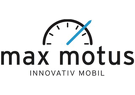 max motus Innovativ Mobil