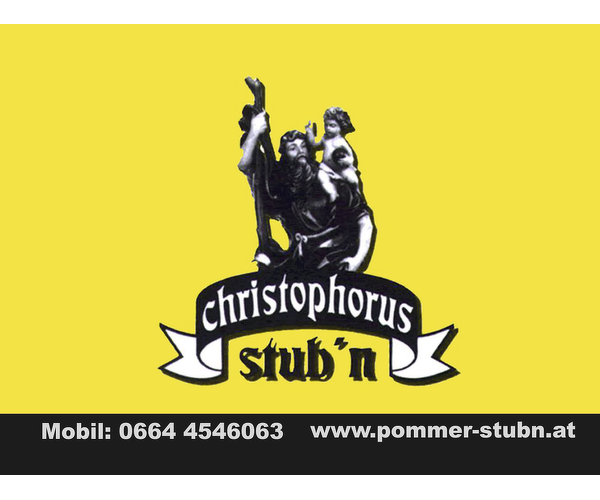 Christophorus Stubn