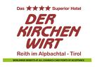 Hotel Der Kirchenwirt****Superior