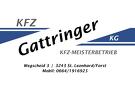 KFZ Gattringer
