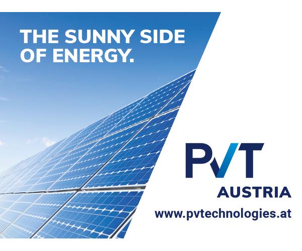 PVT Austria