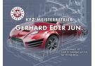 Gerhard Eder jun. KFZ - Fachbetrieb