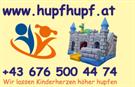 Hupfhupf Hüpfburgverleih