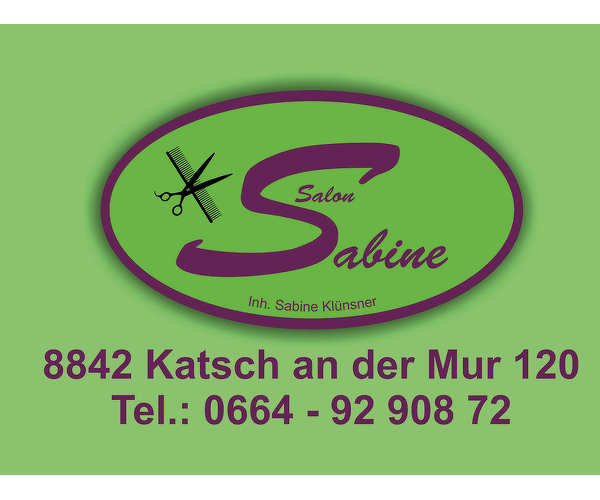 Salon Sabine