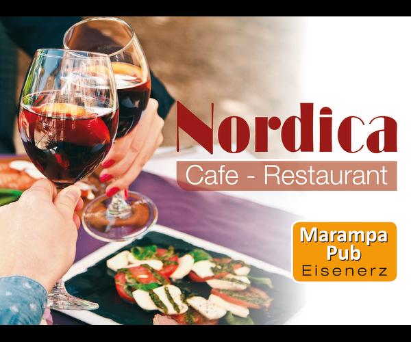 Cafe Restaurant Nordica