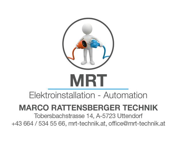 MRT-Technik