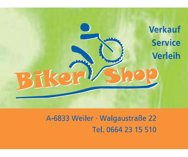 Biker Shop Elmar Erath