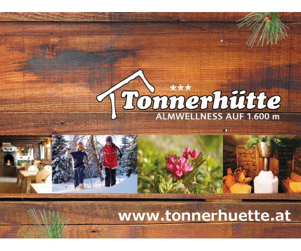 Tonnerhütte