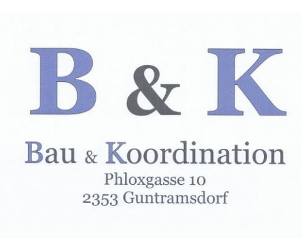 Bau & Koordination Jochen Godovits e.U.