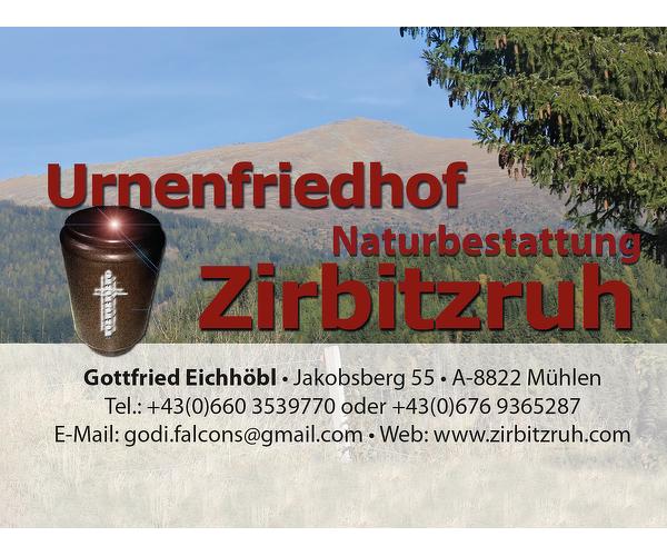 Urnenfriedhof Zirbitzruh