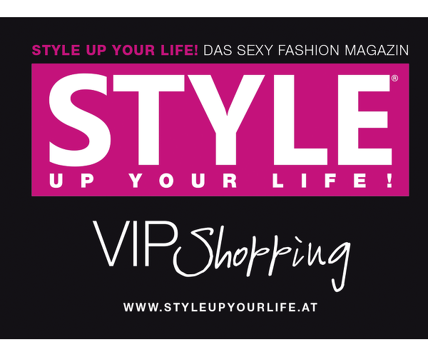 STYLE UP YOUR LIFE!