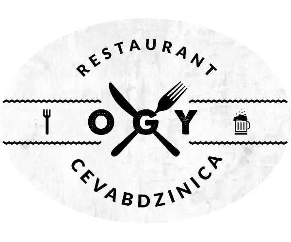 Restaurant OGY