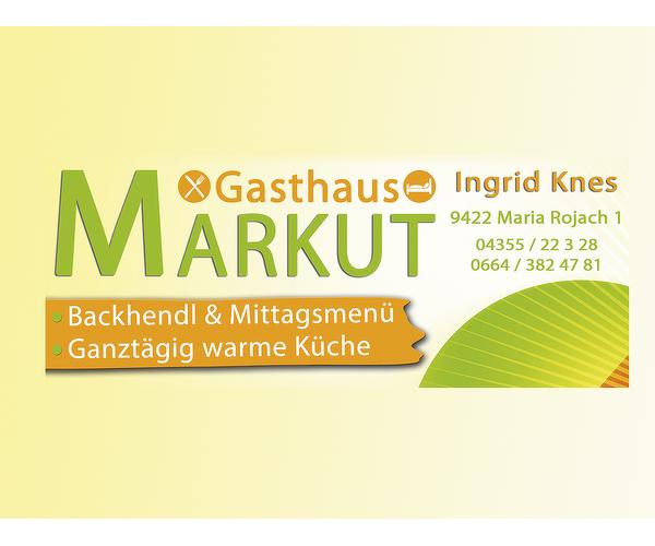 Gasthaus Markut