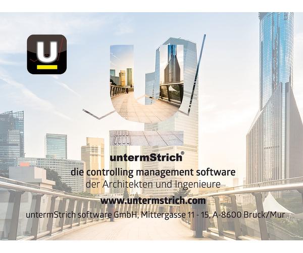 untermStrich software
